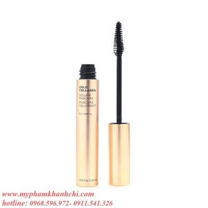 CHUỐT MI MẮT MASCARA COLLAGEN VOLUME FACE IT