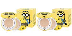 PHẤN NƯỚC MISSHA MINIONS MAGIC CUSHION COVER SPF50+ PA+++