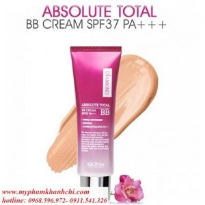 BB ABSOLUTE TOTAL CREAM SPF37 PA++