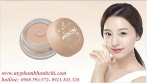 PHẤN TƯƠI ESSENCE MOUSSE SOFT TOUCH 2 IN 1