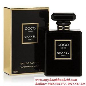 Nước hoa coco channel nam- 100ml