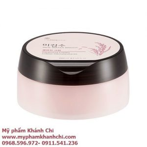 TẨY TRANG GẠO HŨ CỦA THE FACE SHOP RICE WATER BRIGHT CLEASING CREAM