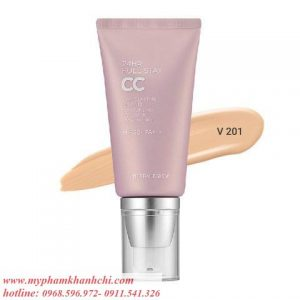 KEM TRANG ĐIỂM CC FULL STAY 24H THE FACE SHOP SPF50+/PA+++