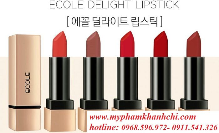 Son Ecole Delight Lipstick (3)_result