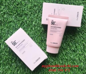 Kem chống nắng The Same Eco Earth Power Pink Sun Cream