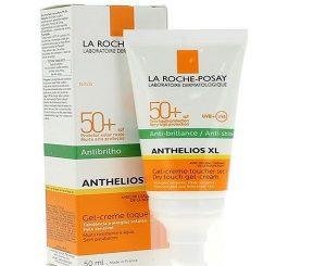 Kem chống nắng Laroche-Posay anthelios xl – dành cho da dầu , nhạy cảm spf 50+